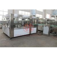 Wholesale 650ML 12000BPH Pure Mineral Water Bottle Filling Machine For Plastic Bottle from china suppliers