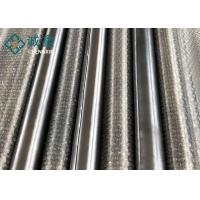 Buy cheap X Ray Lead Lining Sheets / 4 Mm Lead Panels For Radiation Protection from wholesalers
