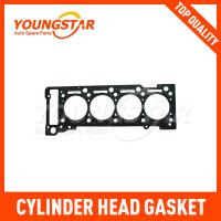 Buy cheap Cylinder Head Gasket For Peugeot  0209.CK from wholesalers