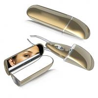 Foldable Lighted Cosmetic Mirror Manufactures