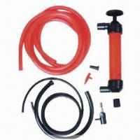 Buy cheap New Good Design Plastic Siphon Pump from wholesalers