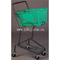 Buy cheap Shopping basket cart from wholesalers