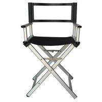 Wholesale Professional Aluminum Portable Makeup Artist Chair Hair Dressing Salon from china suppliers