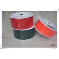 Power Transmission PU Round Belt For Textile Machines , Hardness 90A Manufactures