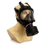 China Gas Mask (RC-GS06) on sale