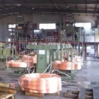 China Copper Rod Continuous Rolling Mill on sale