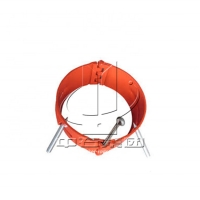 Buy cheap API Oilfield 2-3/8'' 30'' Hinged Shaft Collar from wholesalers