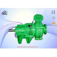 Buy cheap 4 / 3 C - AH High Chrome Alloy Centrifugal Sludge Pump Wear Resistance from wholesalers