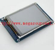 Buy cheap 3.2 inch HD TFT LCD Module with PCB Touch Panel ILI9481 Drive IC 320*480 TFT LCD touch screen display module panel from wholesalers