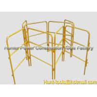 Buy cheap WORKGard Confined Space Entry Gate high quality from wholesalers