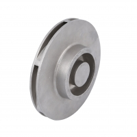 Buy cheap 304 Stainless Brushed Custom Investment Casting Mould Components For Pumps And Valvs from wholesalers
