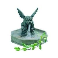 Wholesale Gargoyle Statue Tabletop Misting Fountain from china suppliers