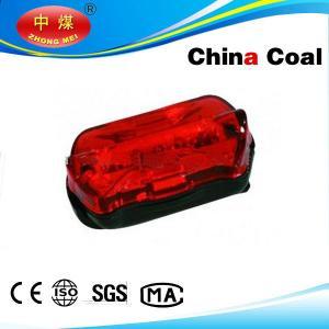 shandong china coal shoulder warning led light Manufactures