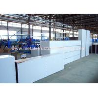 Wholesale Fabricated Structural Steel Construction from china suppliers
