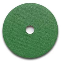 Buy cheap Green Cut Off Wheel , Cutting Disc,5Inch 125X1.0X22.23 Diamond Cut off Wheel Cutting Disc Tool from wholesalers