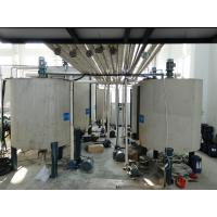 China Automatic Continuous Foam Making Machine , EPE Foam Sheet Extrusion Line on sale
