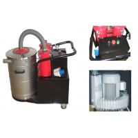 Buy cheap JS-360IS / 370IS Industrial Vacuum Cleaner from wholesalers