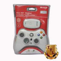 Buy cheap Hot Mirosoft Xbox 360 Wireless Controller + PC Windows Gaming Receiver from wholesalers