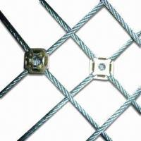 Buy cheap SNS Protection Fence, Used for Treatment of Sea, Rivers and Dykes from wholesalers