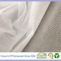 Wholesale Double beam nonwoven fabric for Feminie Hygiene from China from china suppliers