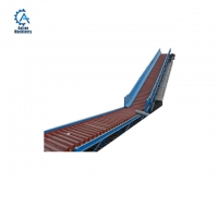 Wholesale 304 Stainless Steel Perforated Chain Link Plate Conveyor Belt from china suppliers