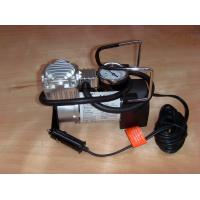 Buy cheap 12V mini air compressor from wholesalers