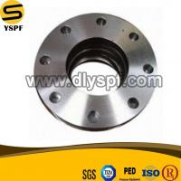 Buy cheap ASTM A182 F304 F304L F316 F316L F321 ASTM A182 F51 F53 F55 Stainless Steel Plate Flange from wholesalers