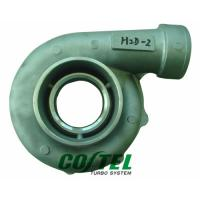 Wholesale H2D Holset Compressor Housing Aluminum Casting Car Engine Kits For Turbocharger from china suppliers