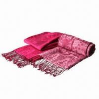 Wholesale Fashionable scarf, elegant design from china suppliers