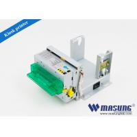 Wholesale Mini Mobile POS Thermal Printer , Seiko Label Printer Mechanism from china suppliers