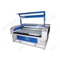 Buy cheap Co2 Laser Wood Engraver Stable Operating , Single Head Laser Wood Carving Machine from wholesalers