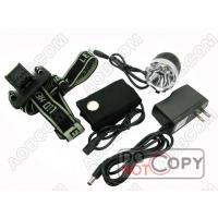Buy cheap CREE Q5 Led Bike Lights  from wholesalers