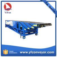 Buy cheap Hot Sale Loading Unloading Movable Belt Conveyor Belt Conveyors Machine For product