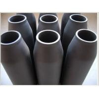 Buy cheap (SiSiC) Silicon Carbide Burner Nozzles Used in Kilns from wholesalers