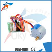 Buy cheap module for Arduino, 5V 4 Phase 28mm Stepper Motor Deceleration from wholesalers