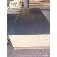 Buy cheap Below 12% Moisture 18mm WBP Plywood for Building from wholesalers