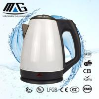 Buy cheap Best home appliance 1.5L 1.8L hot selling 2.0L led electric kettle from wholesalers