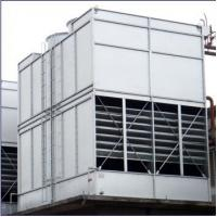 Buy cheap Corrosion Resistant Industrial Water Chiller Cooling Tower System ISO Approved from wholesalers