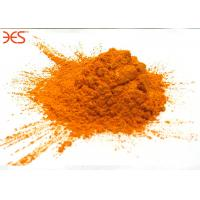 Buy cheap High Strength Cement Dyes Pigments, Orange Concrete Tinting PowderFor Floors / Plastics from wholesalers
