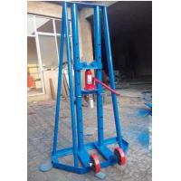 Quality cable drum jacks with reasonable structure for sale