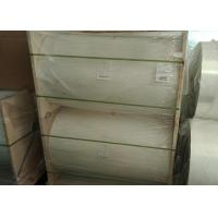 China Eco Friendly Translucent Mylar Film , Clear Polyester Film With High Temperature Resistance on sale