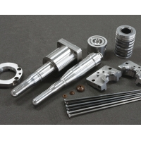 Buy cheap Punch Press ISO9001 Die Casting Mold Parts stainless steel from wholesalers