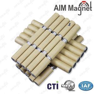 China 10000gauss 6inch Neodymium magnetic bar on sale