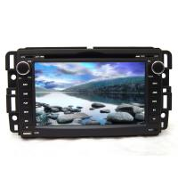 Buy cheap car portable gps navigation system with dvd cd mp4 5 player for GMC Chevrolet Tahoe from wholesalers