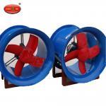 Buy cheap High Quality Mining Equipment JK,DJK Series Mine Local Fans Mine Ventilation Fan from wholesalers