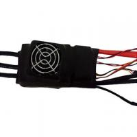 Buy cheap Two Way RC Car Speed Controller 12S 400A Black Color For RC Monster Truck from wholesalers