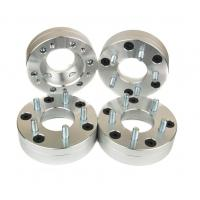 Buy cheap 5 / 6 Lug Cadillac Car Wheel Spacers 2 Inch Conversion Adapter 6X5.5 To 5X135 from wholesalers