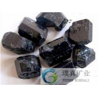 Buy cheap Factory sale low price anti-radiation Tourmaline crystal and powder for gemstone,clothing,shoes,energy cup,t-shirts from wholesalers