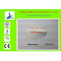 Buy cheap Weight Loss Testosterone Anabolic Steroids Mestanolone Nandrolone CAS 521-11-9 from wholesalers