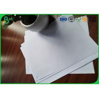 Buy cheap Uncoated Offset Printing Paper 787 * 1092 mm 889 * 1194 mm For Notebook Writing from wholesalers